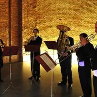 Empfang zur Eröffnung der Opernfestspiele 30.06.2009